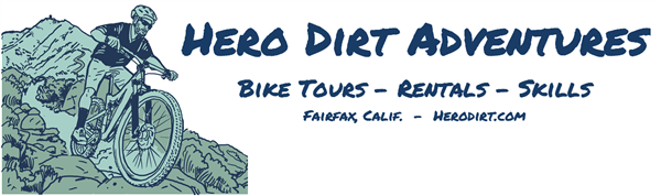 Hero Dirt Adventures